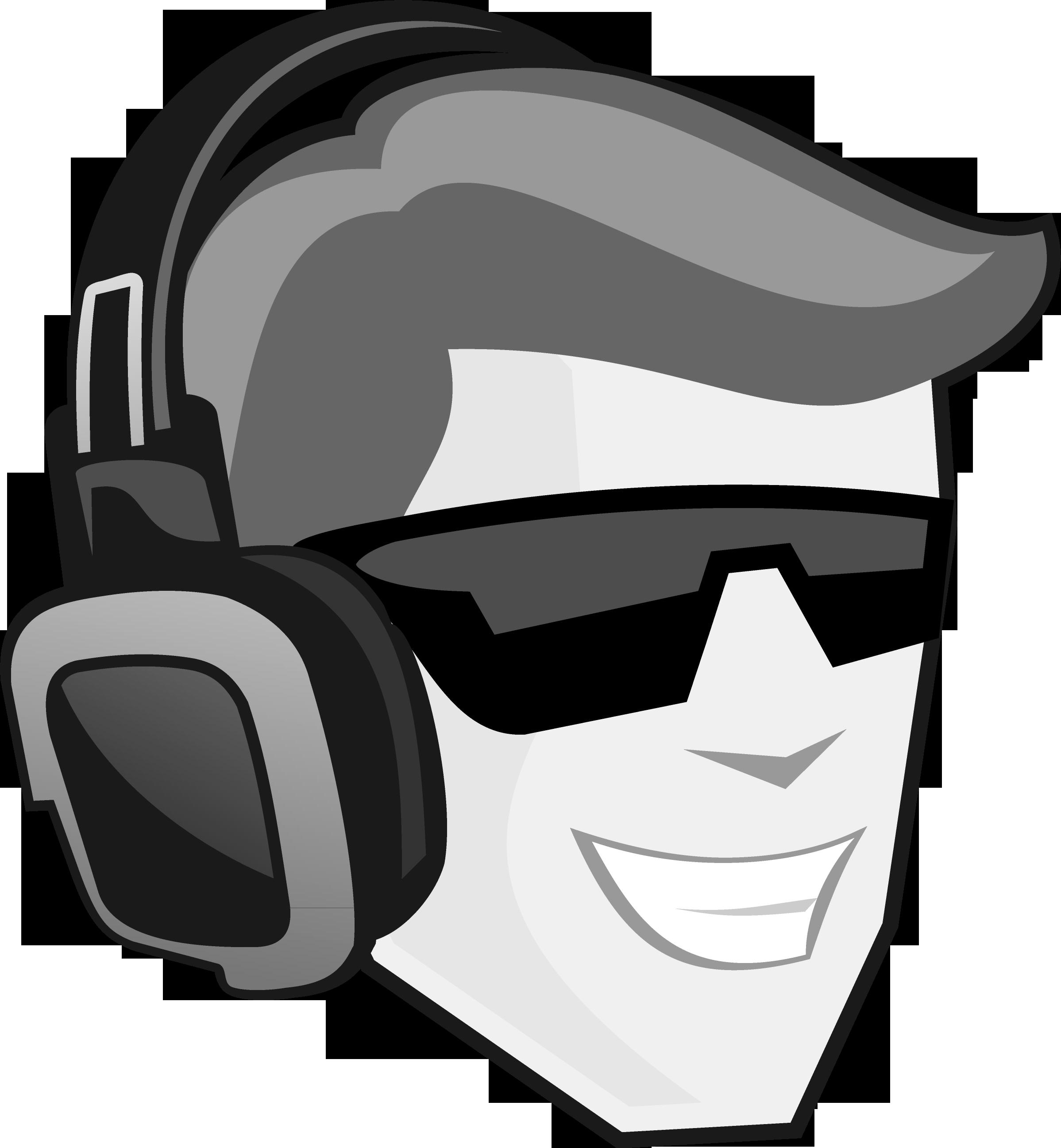 Logo_SilentDisco_Face_Normal