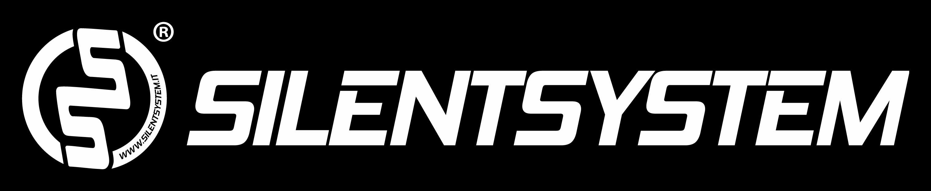 Logo_Silentsystem_White